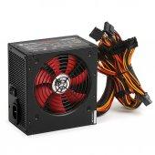 High Power 400w 80+ Eco Bronze Kırmızı Fanlı...