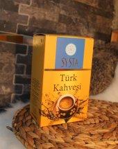 Systa Türk Kahvesi 250 Gr Lık Extra Kalite