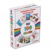 Ilk 100 Sözcük Eğitici Zeka Oyunu
