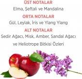 Emotion Romance EDT Kadın Parfüm 50 ml & Deodorant 150 ml-3