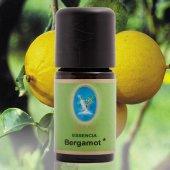 Nuka Organik Bergamot Yağı 5 ml. (Soğuk Pres)