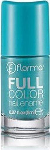Flormar Full Color Oje No: Fc25