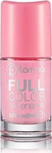 Flormar Full Color Oje No Fc02