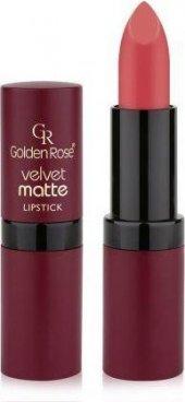 Golden Rose Velvet Matte Ruj 05