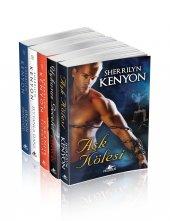 Sherrilyn Kenyon Kitapları Takım Set (5 Kitap)