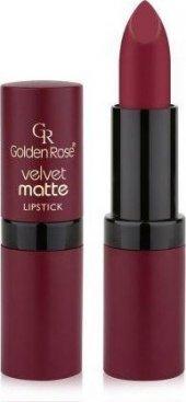 Golden Rose Velvet Matte Ruj 20