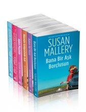 Susan Mallery Kitapları Takım Set (6 Kitap)