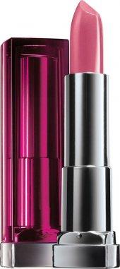 Maybelline New York Color Sensational Ruj 162 Feel Pink