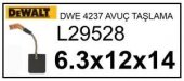 El Aleti Kömürü Dewalt Dwe 4237 L29528