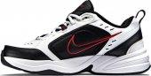 Nike Erkek Training Ayakkabı Air Monarch Iv 415445-101 41 - Siyah Beyaz