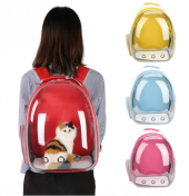 Nefes Küçük Evcil Hayvan Taşıyıcı Çanta Taşınabilir