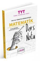 LEMMA Yayınları 2020 TYT Matematik Ders Notu
