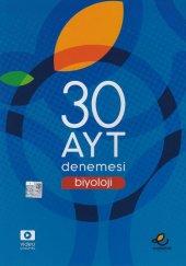 Endemik Yayınları AYT Biyoloji 30 Denemesi