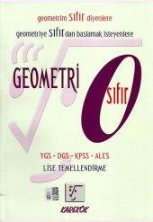 Karekök Sıfır Geometri