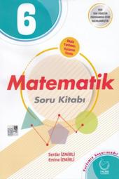 6.sınıf Matematik Soru Kitabı