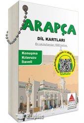 Arapça Dil Kartları Delta Kültür Yayınları