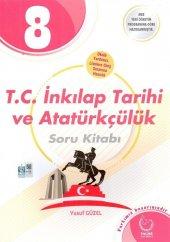 Palme Yayınları 8. Sınıf T.C. İnkılap Tarihi ve Atatürkçülük Soru