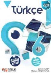 6. Sınıf Türkçe Soru Kitabı Nitelik Yayınları