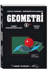 Tümay Yayınları Geometri Konu Anlatım Seti 5
