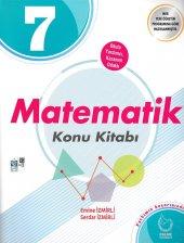 Palme Yayınları 7. Sınıf Matematik Konu Kitabı