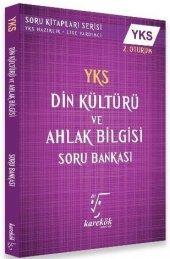 Karekök YKS 2.Oturum Din Kültürü ve Ahlak Bilgisi Soru Bankası