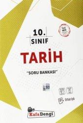 Kafadengi Yayınları 10. Sınıf Tarih Soru Bankası