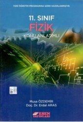 Esen Yayınları 11.Sınıf Fizik Konu Anlatımlı