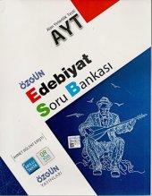 Özgün Yayınları AYT Edebiyat Soru Bankası