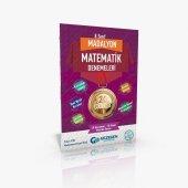 Gezegen Yayın 8.sınıf Madalyon Matematik 20 Deneme