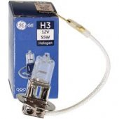 H3 12 V 55 W AMPUL GE-General electiric (2 ADET FİYATI)