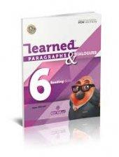 6 Learned Paragraphs Dialogues Reading Skills Borealis Yayıncılık