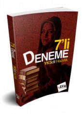 Benim Hocam Yayınları 2019 YKSDil Hazırlık 7li Deneme Sınavı (EF