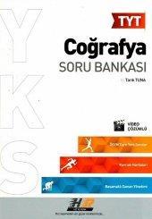 TYT Coğrafya Soru Bankası Hız ve Renk Yayınları