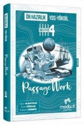 Modadil Yds Yökdil Passagework Ön Hazırlık Seviye 4