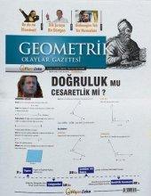 Hiper Zeka Tüm Sınavlar İçin Geometrik Olaylar Geometri Gazetesi