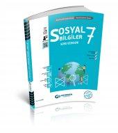 Gezegen 7. Sınıf Sosyal Bilgiler Soru Gezegeni