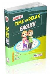 5. Sınıf Tıme To Relax English