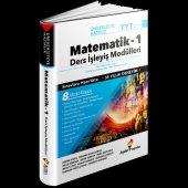 Aydın Yayınları TYT Matematik 1 Ders İşleyiş Modülleri