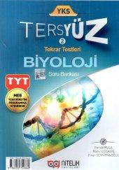 Nitelik Yayınları TYT Biyoloji Tersyüz Soru Bankası-2
