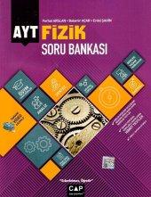 Çap Yayınları AYT Fizik Soru Bankası