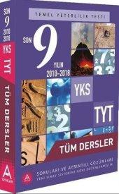 A Yayınları Tyt Tüm Dersler 9 Yılın Çıkmış...