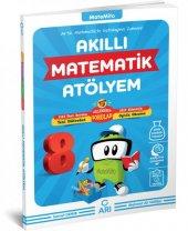 8. Sınıf Matemito Akıllı Matematik Atölyem Arı Yayıncılık