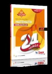 SINAV 8. Sınıf LGS 24 Adımda Matematik Soru Bankası