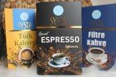 Kahve Seti Systa Kahveden Muhteşem Kampanya