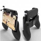 Mobil W10 Game Controller Oyun Aparat Konsolu