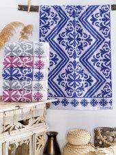 Zirve Home Philippus Prime Cotton Havlu Seti Frigya (50x90)