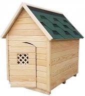 Köpek Kulübesi Çomar İzolasyonlu-2