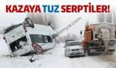 Tuz, Kar Tuzu, 25 Kg X 4 100 Kg Fiyatıdır Yol...