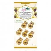 Softem Üzüm Çekirdeği Yağı Ve Q10 + E Vitaminli...