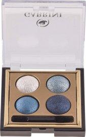 Gabrini Terracotta Quarted Eyeshadow 202